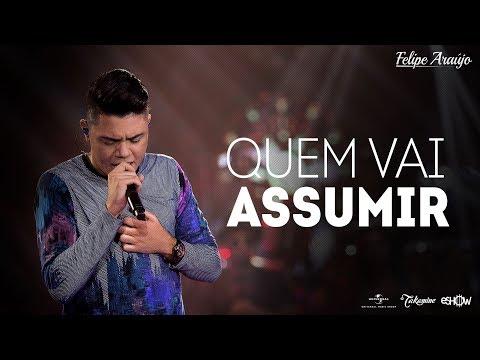 Felipe Araújo – Quem vai assumir | DVD 1dois3