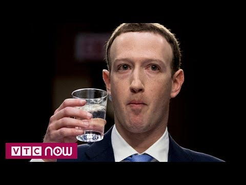Facebook bạn có bị lộ thông tin cá nhân? | VTC1 - Thời lượng: 54 giây.