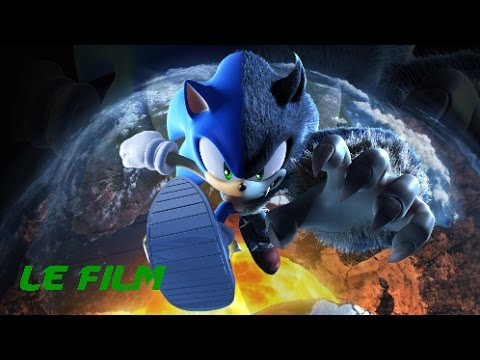 Sonic Unleashed - Le Film [Français]
