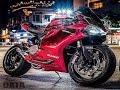 Ultimate Exhaust Sound Ducati 899 Akrapovic Arrow Austin Racing Termignoni OEM SC Project waptubes