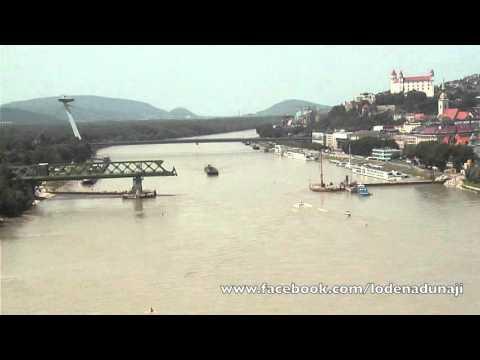 Rekonštrukcia Starého mosta