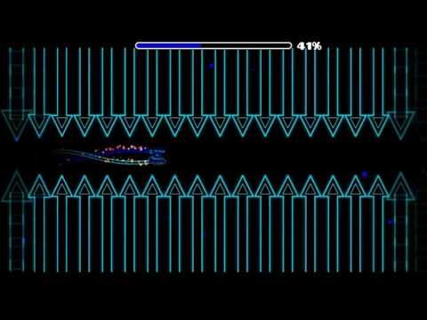 Geometry Dash - Exen Challenge by Exen