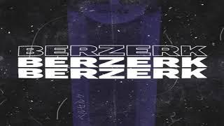 """[FREE] KEITH APE X JAPANESE TYPE BEAT """"BERZERK"""" PROD SANTOS SANTANA"""