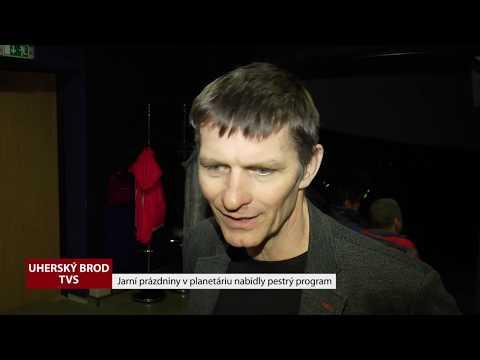 TVS: Uherský Brod 2. 3. 2019