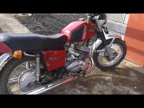 350 история мотоциклов иж турбовый урал