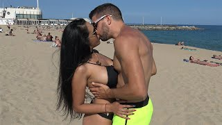 Download Video TOP 10 KISSING PRANK 2017 (GONE SEXUAL) MP3 3GP MP4
