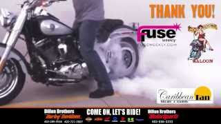 6. Dillon Brothers Throttle Thursday September 5th 2013