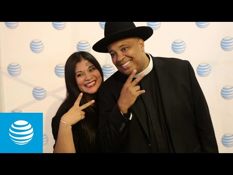 AT&T Inspired Mobility with Rev Run