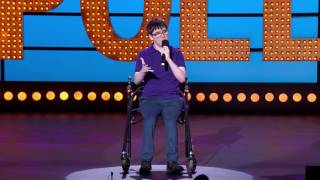 Jack Carroll Live at the Apollo