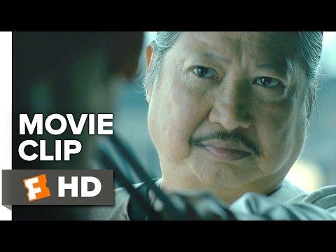 Rise of the Legend Movie CLIP - Meeting (2016) - Sammo Kam-Bo Hung Movie HD