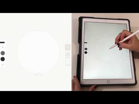 Adobe Illustrator Draw On The IPad Pro Intro Tutorial Shapes And Textures