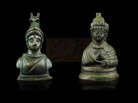 Παλαιοχριστιανική περίοδος - Η επιβίωση της ελληνορωμαϊκής παράδοσης