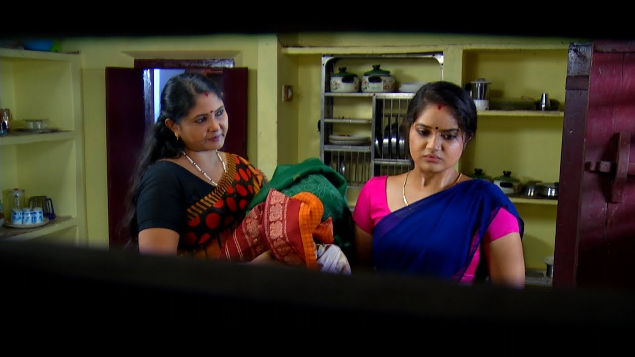 Bhagyajathakam April 23,2016 Epi 194 TV Serial
