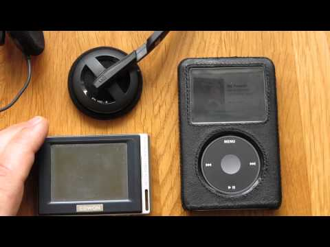 Плеер iPod classic 160 Gb