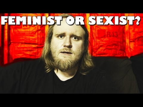 sexist - This is a response to AronRa's recent video Reconsidering Norms http://youtu.be/Dd_0hjHuDMo SUPPORT MY CHANNEL! click here to subscribe - http://goo.gl/zXMlJ...