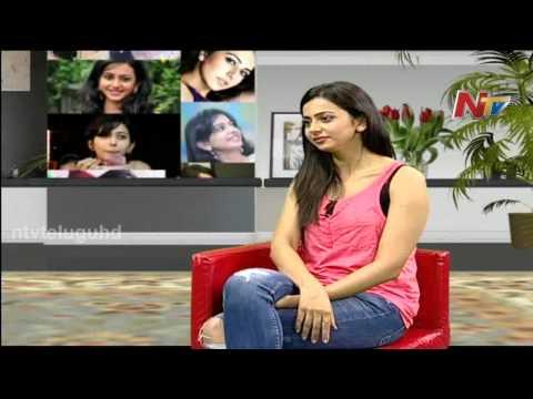 Pretty Rakul Preet Singh Chit Chat