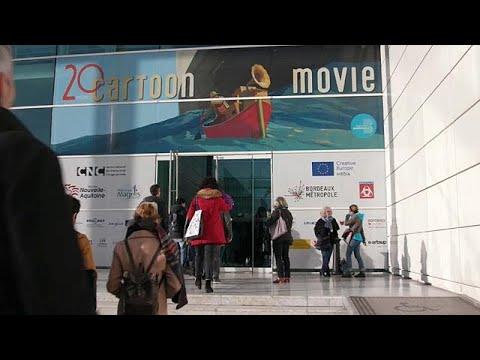 Markt für Animationsfilme: