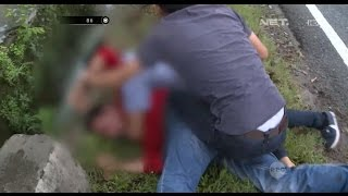 Video Mengedarkan & Positif Gunakan Sabu, Suami Istri ini DItangkap di Depan Anaknya Sendiri - 86 MP3, 3GP, MP4, WEBM, AVI, FLV Februari 2018