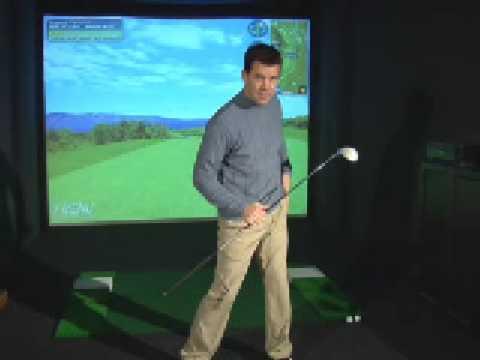 Kalahari Golf Academy –  Carousel Drill / Eliminate Over-The-Top