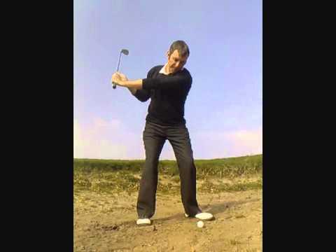 PGA Pro Golf Tips – Bunker Shot Technique