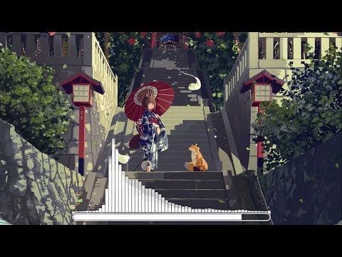 Halee Royal - Thiện Nữ U Hồn (Vip Mix) ♪ (видео)