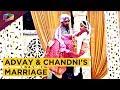 Advay Forcefully Marries Chandni  Iss Pyaar Ko Kya Naam Doon  Star Plus waptubes