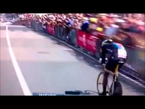 Awaze (Alemeneh Wasse) - Eritrean cyclists astonishing the world in their debut in Tour De France