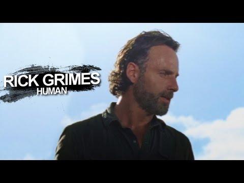 rick grimes   human