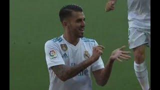 Video اهداف ريال مدريد والافيش 2-1 {شاشة كاملة} دوري الاسباني تعليق حفيظ الدراجي 720p MP3, 3GP, MP4, WEBM, AVI, FLV Oktober 2017