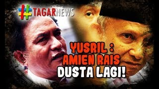 Video wow Yusril Bongkar DUSTA Amien Rais Pada Pilpres 1999, Amien Itu Tukang Dusta MP3, 3GP, MP4, WEBM, AVI, FLV April 2019