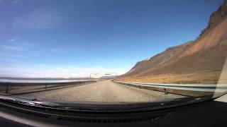 GoPro HD - Timelapse Compilation - Iceland Tour / Iceland Air flight from Frankfurt Airport, Germany