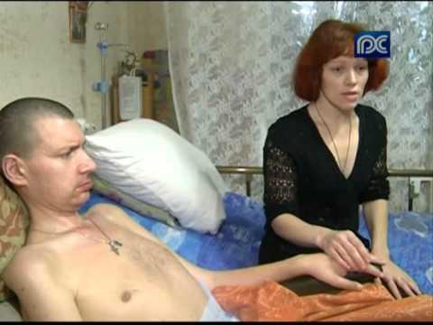 Вологжанину Антону Графову страдающему боковым амиотрофическим склерозом требуется помощь - DomaVideo.Ru