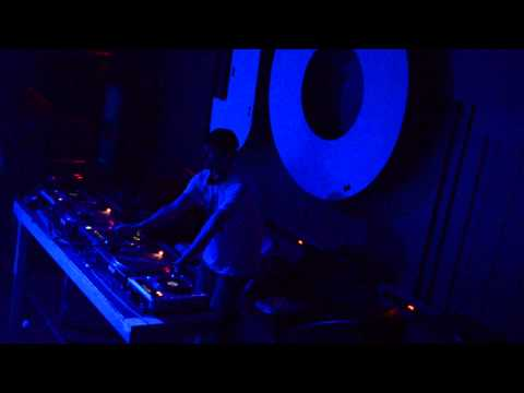 Jekyll&Hyde @Extrawelt live - Solidoor Dresden _1 - o6.o4.2o13