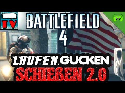 BATTLEFIELD 4 - laufen, gucken, schießen Reloaded # 16 - Flagge holen! | Deutsch Full HD