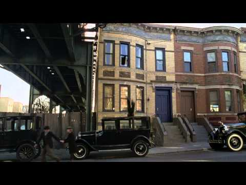 Boardwalk Empire Season 4 (Promo 'Chicago')