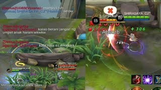 "Video AWALNYA  GW SEMPAT DI TAI TAI""IN !!! DI LATE GAME GUA BALIKIN #mobilelegendsindonesia MP3, 3GP, MP4, WEBM, AVI, FLV Desember 2018"