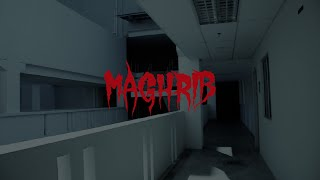 MAGHRIB - (Filem Seram Pendek UiTM Jasin)