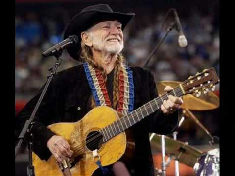 Grandma Nelson - Willie Nelson - When I was young and Grandma wasn't old - Album: Moment of forever.