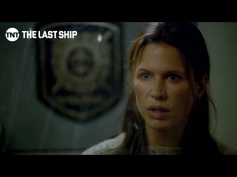 The Last Ship: Two Sailors Walk Into a Bar Season 1 Ep. 8- Patient Zero [CLIP] | TNT