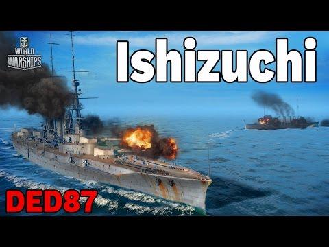 dobra premka? - Ishizuchi - World of Warships