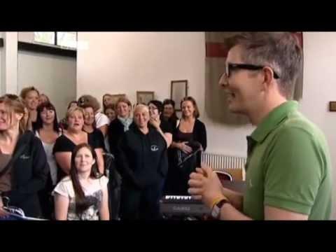 The Choir | Military Wives Ep. 2 / 3 Pt. 4 / 4