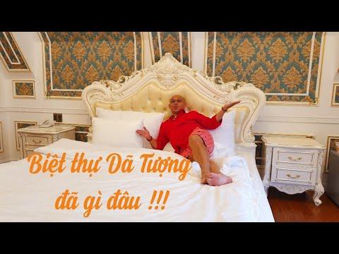 Đẹp nhức nhối biệt thự nghỉ dưỡng Dã Tượng Dalat - Thời lượng: 21 phút.