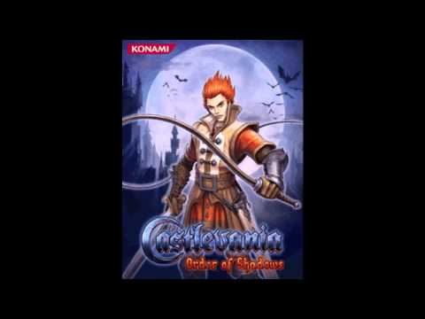 Castlevania Order of Shadows OST - #2 Title