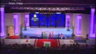 Phần Thi ứng Xử Cuộc Thi Hoa Hậu Thế Giới Người Việt 2007   Clip Vn