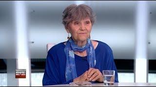 Évtizedekig ünnepelt nagyasszonya volt a magyar színjátszásnak. Belekóstolt a politikába, az utóbbi években viszont csak a...