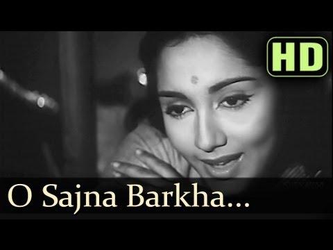 Video O Sajanaa Barakhaa - Sadhana - Vasant Choudhary - Parakh Songs - Lata Mangeshkar download in MP3, 3GP, MP4, WEBM, AVI, FLV January 2017