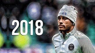 Video Neymar Jr ● Magic Skills & Goals ● 2017/2018 HD MP3, 3GP, MP4, WEBM, AVI, FLV Oktober 2017
