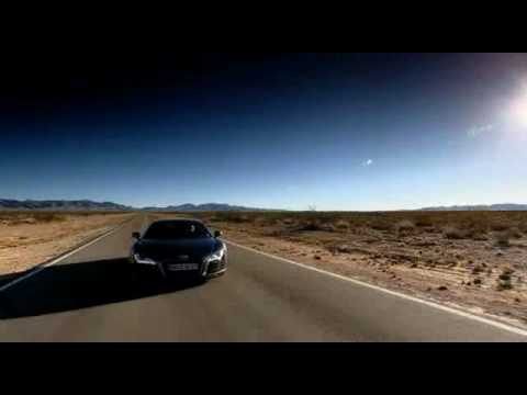 Fifth Gear – Audi R8