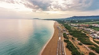 Costa Navarino Greece  city photos : The Romanos, a Luxury Collection Resort - Costa Navarino, Greece