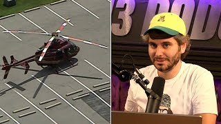 Video H3H3 Reacts to Anheuser Busch CEO Flying Helicopter Drunk MP3, 3GP, MP4, WEBM, AVI, FLV Maret 2018